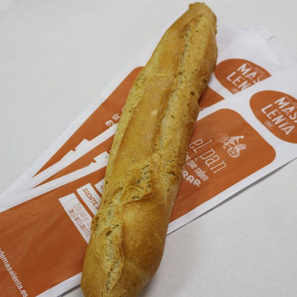 barra masa lenta panaderia casildo