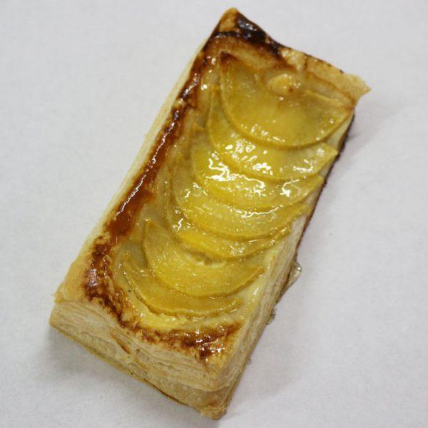 tarta de manzana